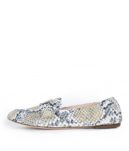 AGL | Loafer Softy Moc multicolor