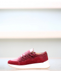 Mym Sneaker Willy S in Materialmix Women MORGANTINI