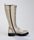 Mym   Boot Icarus taupe
