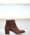 Cordwainer Ankle Boot 39010 cotto Women MORGANTINI